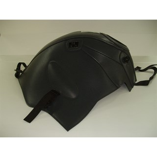 Bagster Tank cover XL 650 TRANSALP 650 - anthracite