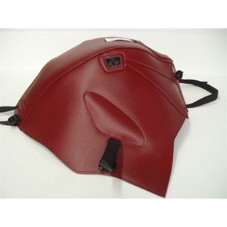 Bagster Tank cover XL 650 TRANSALP 650 - light claret