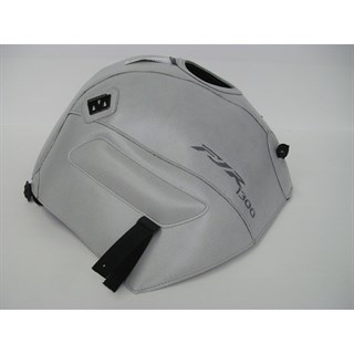 Bagster tank cover FJR 1300 - light grey