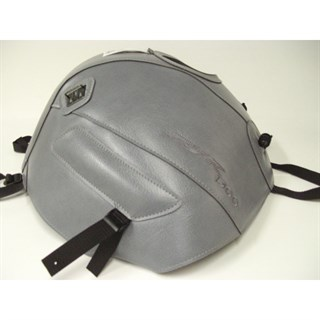 Bagster Tank cover FJR 1300 - steel grey