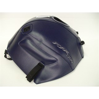 Bagster Tank cover FJR 1300 - dark blue