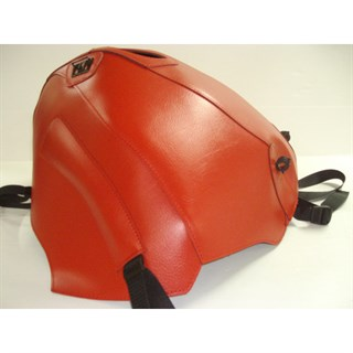 Bagster Tank cover RST 1000 FUTURA - vermillion