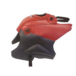 Bagster Tank cover PEGASO 650 - dark red / anthracite