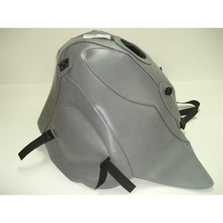 Bagster Tank cover ETV1000 CAPONORD - steel grey