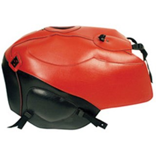 Bagster Tank cover ETV1000 CAPONORD - red / black
