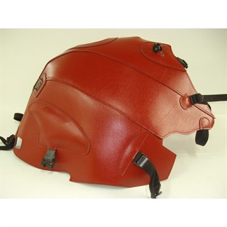 Bagster Tank cover R1150 R / R1150 ROCKSTER / R850 R - dark red