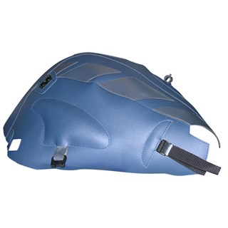Bagster Tank cover R1150 R / R1150 ROCKSTER / R850 R - night blue / anthracite