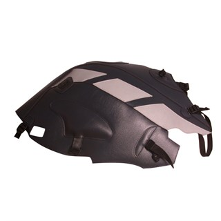 Bagster Tank cover R1150 R / R1150 ROCKSTER / R850 R - anthracite / light grey deco
