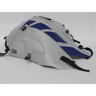 Bagster Tank cover R1150 R / R1150 ROCKSTER / R850 R - light grey / baltic blue