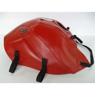 Bagster Tank cover RAPTOR 650/ 1000 / 1000V / 1000X - red
