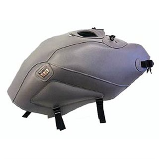 Bagster Tank cover RAPTOR 650/ 1000 / 1000V / 1000X - steel grey