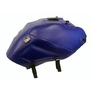 Bagster Tank cover RAPTOR 650/ 1000 / 1000V / 1000X - baltic blue
