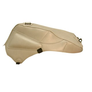 Bagster Tank cover MV AUGUSTA F4 2001 light grey