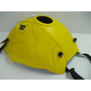 Bagster tank cover SCRAMBLER - buttercup yellow