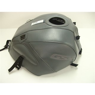 Bagster Tank cover GSX 1400 - thunder grey