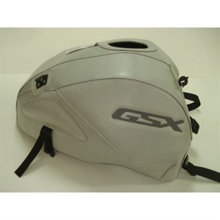 Bagster Tank cover GSX 1400 - light grey