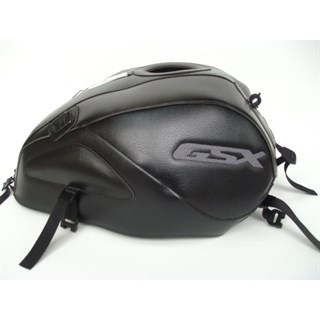 Bagster Tank cover GSX 1400 - black