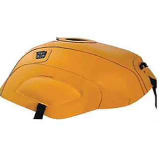 Bagster Tank cover DAYTONA 900 / DAYTONA 955i / DAYTONA 980 / SPEED TRIPLE - surf yellow