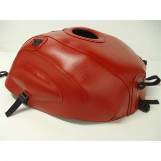 Bagster tank cover DAYTONA 900 / DAYTONA 955i / DAYTONA 980 / SPEED TRIPLE - red