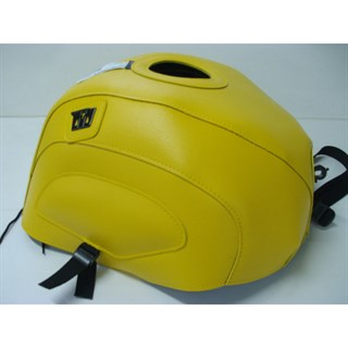 Bagster Tank cover DAYTONA 900 / DAYTONA 955i / DAYTONA 980 / SPEED TRIPLE - yellow