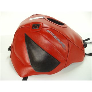 Bagster Tank cover CBR 900 FIREBLADE - red / black