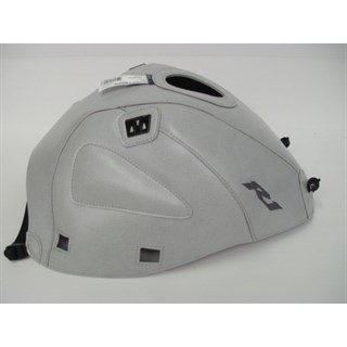 Bagster Tank cover YZF R1 - light grey