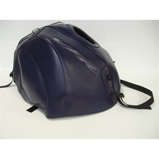 Bagster tank cover VFR 800 - dark blue