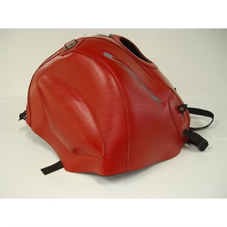 Bagster Tank cover VFR 800 - red