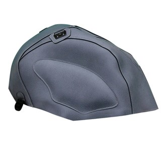 Bagster tank cover VFR 800 - steel grey