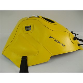 Bagster Tank cover TDM 900 - surf yellow
