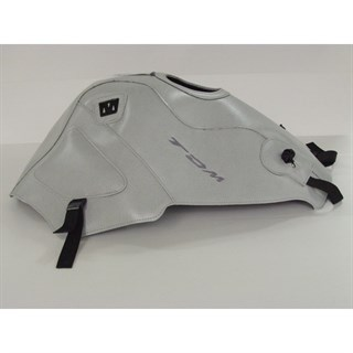 Bagster Tank cover TDM 900 - light grey