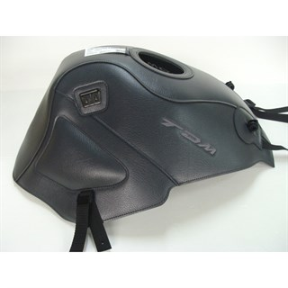 Bagster Tank cover TDM 900 - anthracite