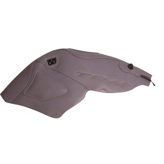Bagster Tank cover TDM 900 - steel grey