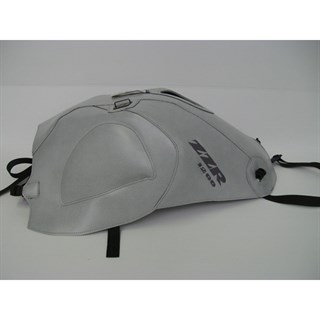 Bagster Tank cover ZZR 1200 - light grey