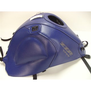 Bagster Tank cover ZZR 1200 - baltic blue