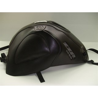 Bagster Tank cover ZZR 1200 - black