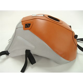 Bagster Tank cover BT 1100 BULLDOG - rusty / light grey