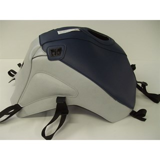 Bagster Tank cover BT 1100 BULLDOG - night blue / light grey