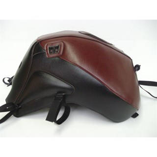 Bagster Tank cover BT 1100 BULLDOG - dark claret / black