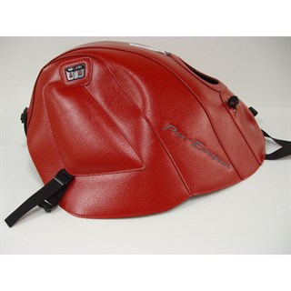 Bagster Tank cover ST 1300 PAN EUROPEAN - red