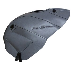 Bagster Tank cover ST 1300 PAN EUROPEAN - steel grey