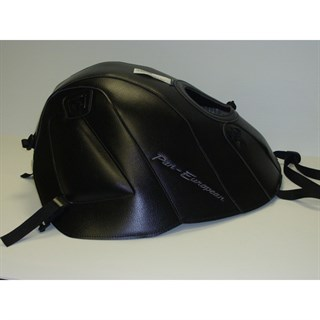 Bagster Tank cover ST 1300 PAN EUROPEAN - black