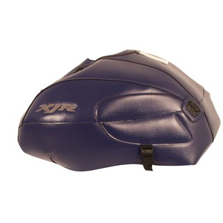 Bagster tank cover XJR 1300 XJR - baltic blue