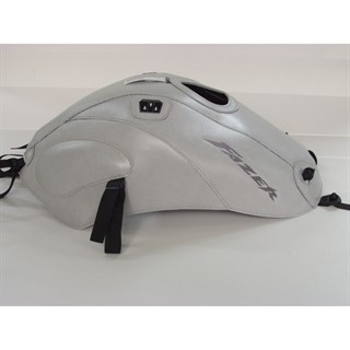 Bagster Tank cover FZS 600 FAZER - light grey