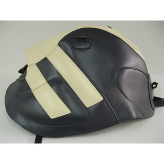 Bagster Tank cover R1150 RS - anthracite / cream