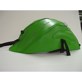 Bagster Tank cover Z1000 - green