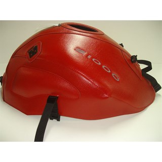 Bagster Tank cover Z1000 - red