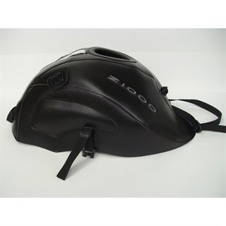 Bagster tank cover Z1000 - black