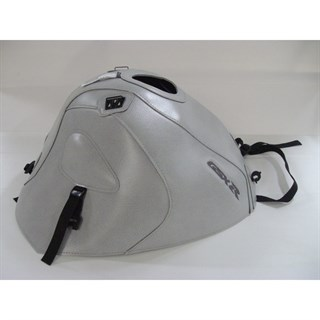Bagster Tank cover GSX 1000R - light grey