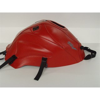 Bagster Tank cover SV 650N / SV650 S / SV 1000 - red